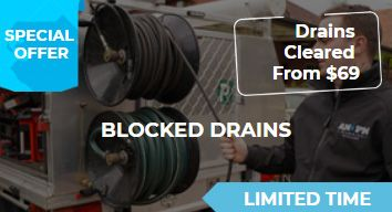 blocked-drains